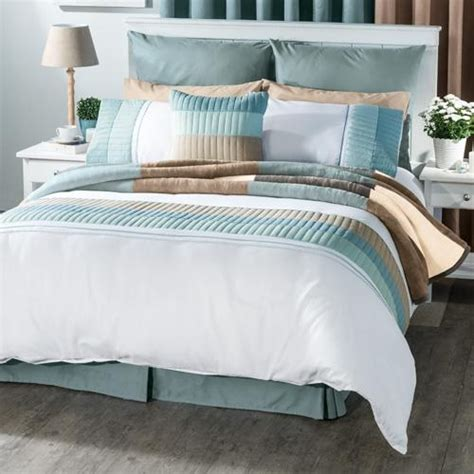 11 Best Ideas About Our Bedroom Linen On Pinterest Pink