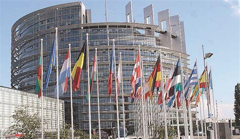 parlamento europeo sede bruxelles 171 las relaciones ue marruecos a la luz de las decisiones