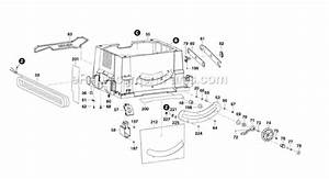 Skil 3410 Parts List And Diagram