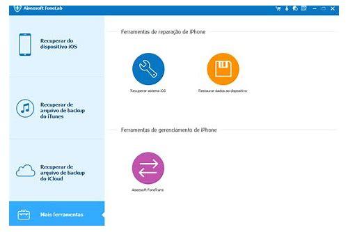 software de recuperação baixar gratis windows 8