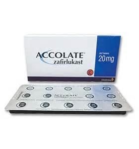 fc tab 20 mg 20 mg astrazeneca form tablet contents zafirlukast ... Zafirlukast