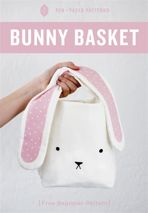 bunny sewing patterns    easter