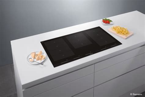 différence vitrocéramique et induction plaque de cuisson rectangulaire table induction bosch pil975n14e achat vente plaque induction
