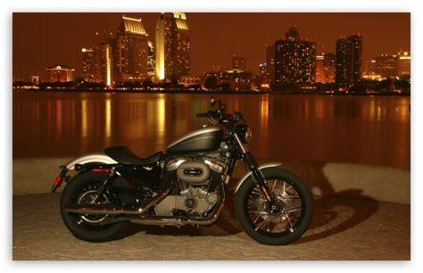 Harley Davidson Motorcycle 10 4k Hd Desktop Wallpaper For