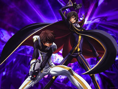Code Geass Anime Wallpapers - code geass anime wallpaper 8996961 fanpop