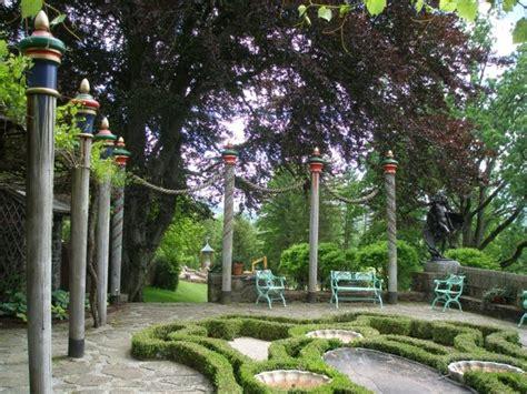 Naumkeag House And Gardens naumkeag house and gardens