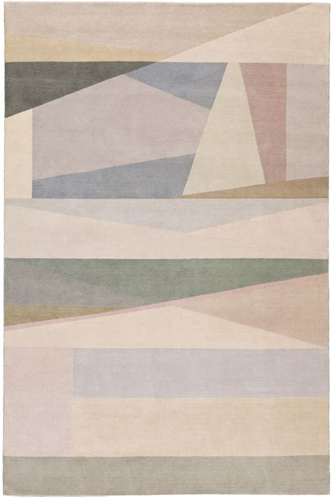 Paul Rug by Split Light By Paul Smith The Rug Company Cool Ideas