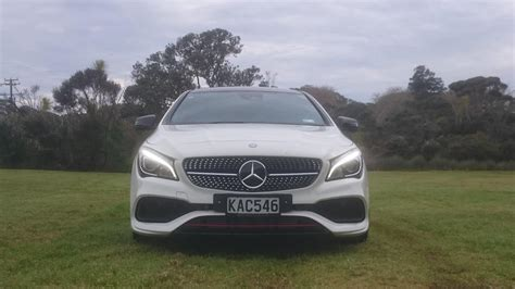 You don't have to look very far through your chosen news feed to realise that the world is changing fast. Mercedes-Benz CLA Shooting Brake 2016 car review   AA New ...