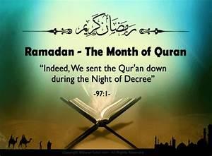 Ramadan Quotes ... Ramadan Holy Quotes