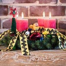 Die Dekotrends Für Weihnachten 2017