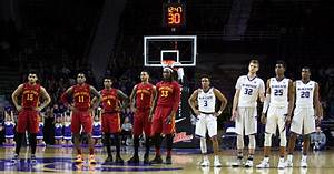 Takeaways: Cyclones rolling on road, Monte Morris ...