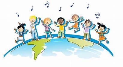 Children Education Teaching Camp Summer Musical