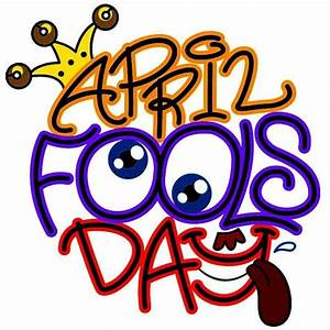 Clip Art For April Fools Day - ClipArt Best