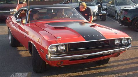 Which Great Mid 60s-early 70s Muscle Car Era Chevy Great