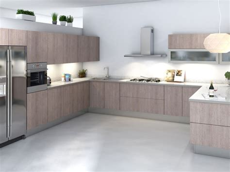 Kitchen Cabinet Island Design - modern rta kitchen cabinets usa and canada