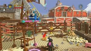 Nouveauté Jeux Xbox One : lego la grande aventure test xbox one insert coin ~ Melissatoandfro.com Idées de Décoration