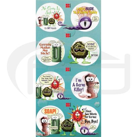 stickers protection cuisine bug sticker sheet 2 stickers learning resources