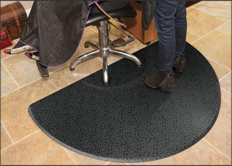 buy american made hair salon mats matting for