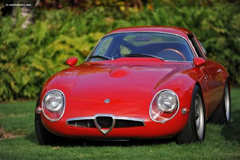 Alfa Romeo Tz by 1965 Alfa Romeo Giulia Tz Images Photo 65 Alfa Romeo