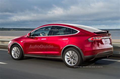 New Car Design : 2020 Tesla Model Y New Design Wallpapers