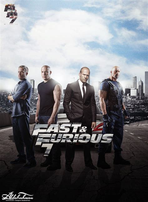 fast furious 7 fast and furious 7 wallpapers wallpaper cave
