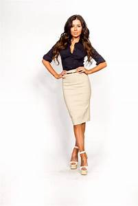 Business clothes for women 5 best outfits - Page 2 of 5 - work-outfits.com