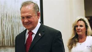 Defiant Roy Moore camp invokes Bible in targeting accusers ...