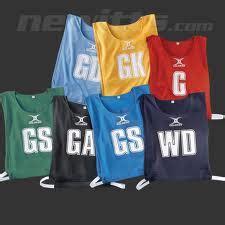 wonderful world  sports general rules  netball