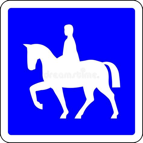 horse sign road transportation van riders allowed coach barouche