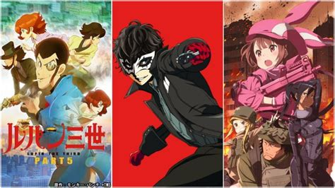 free anime update your 2018 anime guide updated