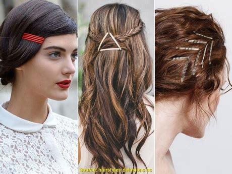 festliche frisuren lange haare offen
