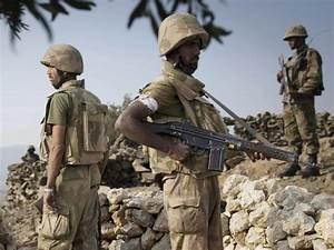 70% decline in terrorist attacks in Pakistan - The Express ...