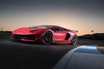 Lamborghini Svj Aventador 4k Cars Wallpapers Racing