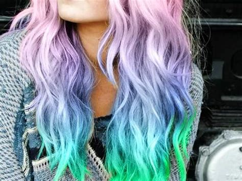 What Color Should I Be by What Color Should I Dye My Hair This Summer Playbuzz