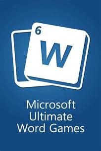Ultimate Microsoft Word Games