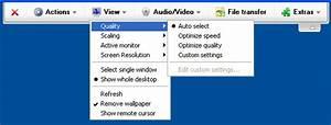 Remote Assistance with TeamViewer (Remote Desktop, File ...