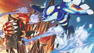 pokemon alpha sapphire and omega ruby includes mega evolutions