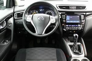 Interieur Nissan Qashqai : nissan qashqai business edition dci 110 2wd au meilleur prix cardoen voitures ~ Medecine-chirurgie-esthetiques.com Avis de Voitures