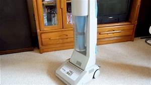 Amway Cleartrak Bagless Upright Vacuum Cleaner