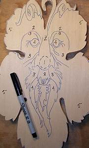 Your, First, Carving, U2013, Page, 4, U2013, Classic, Carving, Patterns