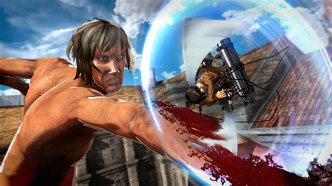 omega dynasty reviews attack on titan 2 39 s trophy list revealed spoilers
