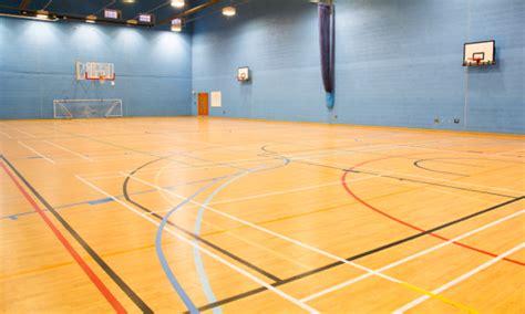 sport leisure radmoor centre