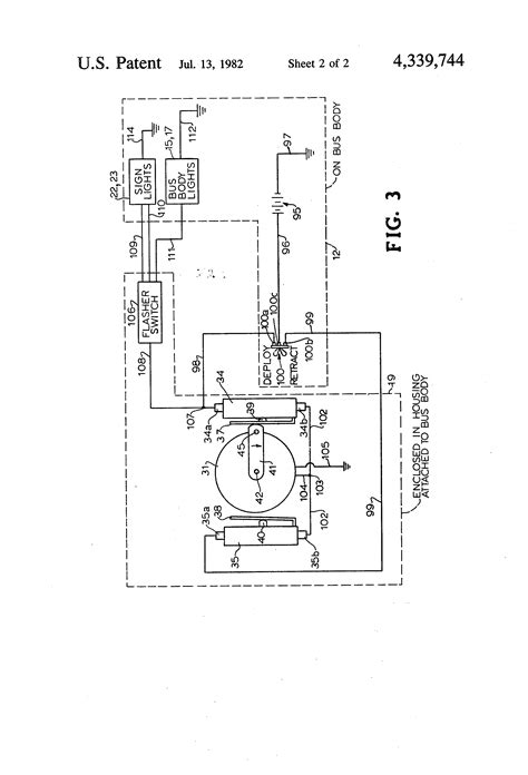 Bluebird Wiring Diagram Light by Wiring Diagrams Wiring Source
