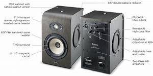 Focal Announce The New Shape Studio Monitor Range At Messe