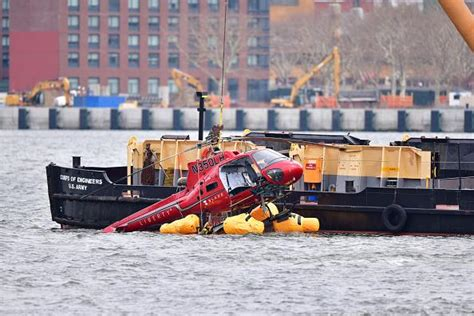 American Tourists Killed, Injured In Helicopter Crash In