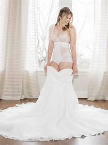 Spanx wedding bridal shapewear david39s bridal for Spanx under wedding dress