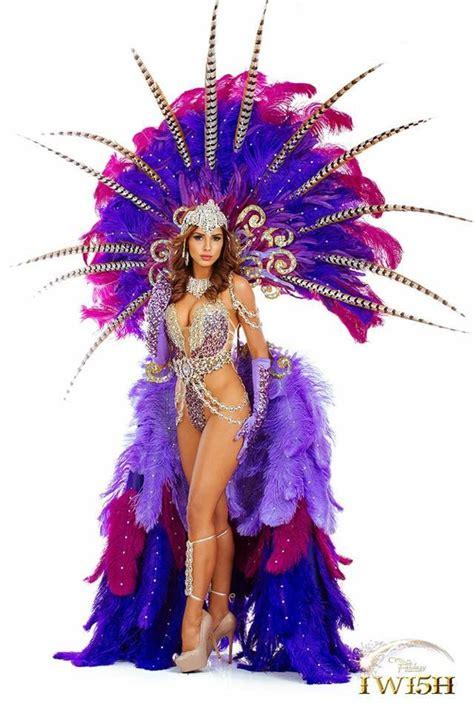 Carnival 2016 (11 Photos)  Come Journey Travel Destination