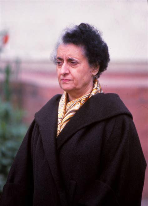 Indira Gandhi - Biography, Achievements & Assassination ...