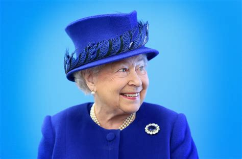 queen   elizabeth ii named  female figure