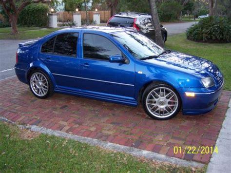 Buy Used 2005 Volkswagen Jetta Gli Sedan 4-door 1.8l In